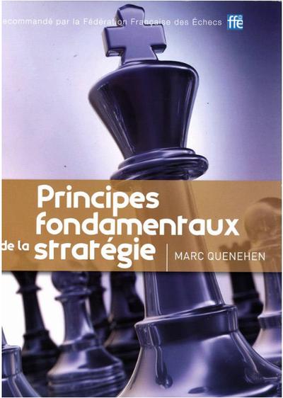 Principes fondamentaux de la stratégie
