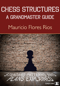 Chess structures, a grandmaster guide