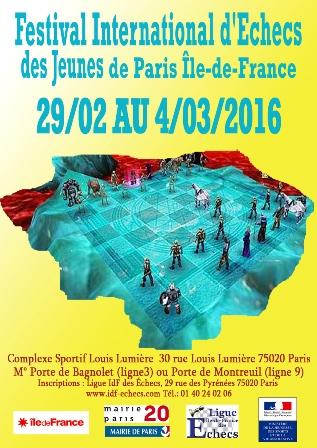 Qualifs régionales Championnat de France Jeunes