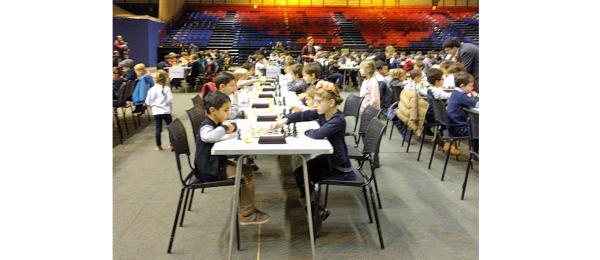 Qualifications départementales (Paris) : les résultats !