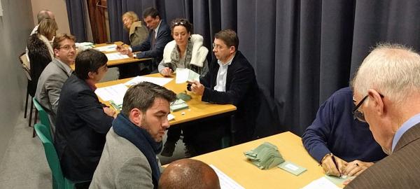 Bachar Kouatly élu président de la FFE avec 62 % des suffrages exprimés