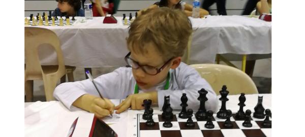 Championnat de France Jeunes : le plein d'expérience et de motivation !