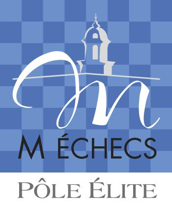 Pôle Élite M Échecs