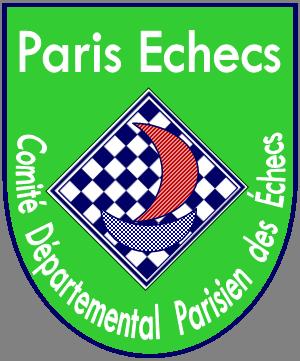 Notre partenaire : Paris Échecs (Comité Départemental Parisien des Échecs)