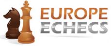 Notre partenaire : Europe-Échecs