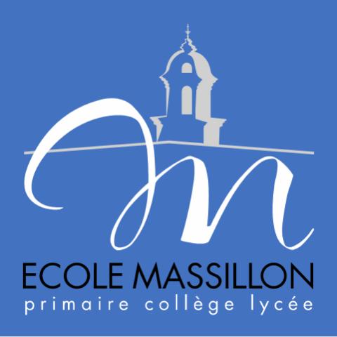 Notre partenaire : l'École Massillon
