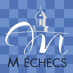 Assemblée générale M Échecs : lundi 25 septembre 2017 de 20h30 à 21h30