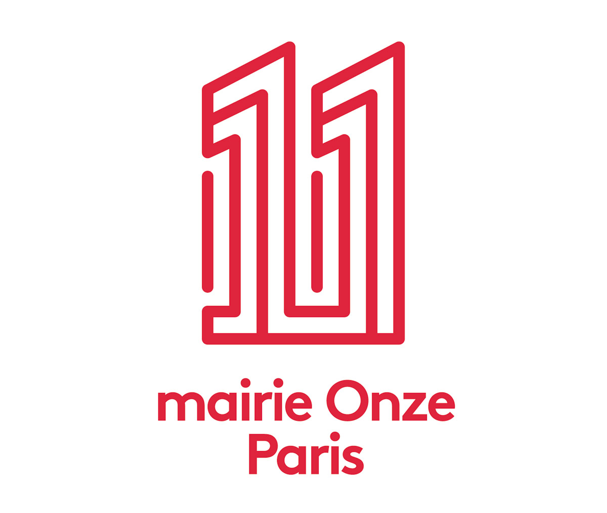 Notre partenaire : la Mairie du 11è arrondissement de Paris